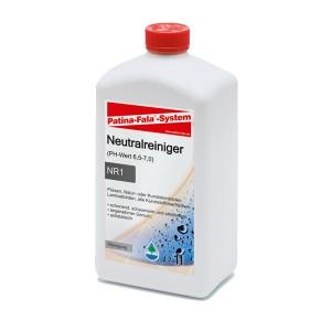 Neutralreiniger (pH-Wert 6,5 - 7,0)